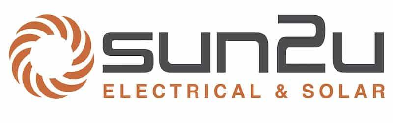 sun 2 u logo