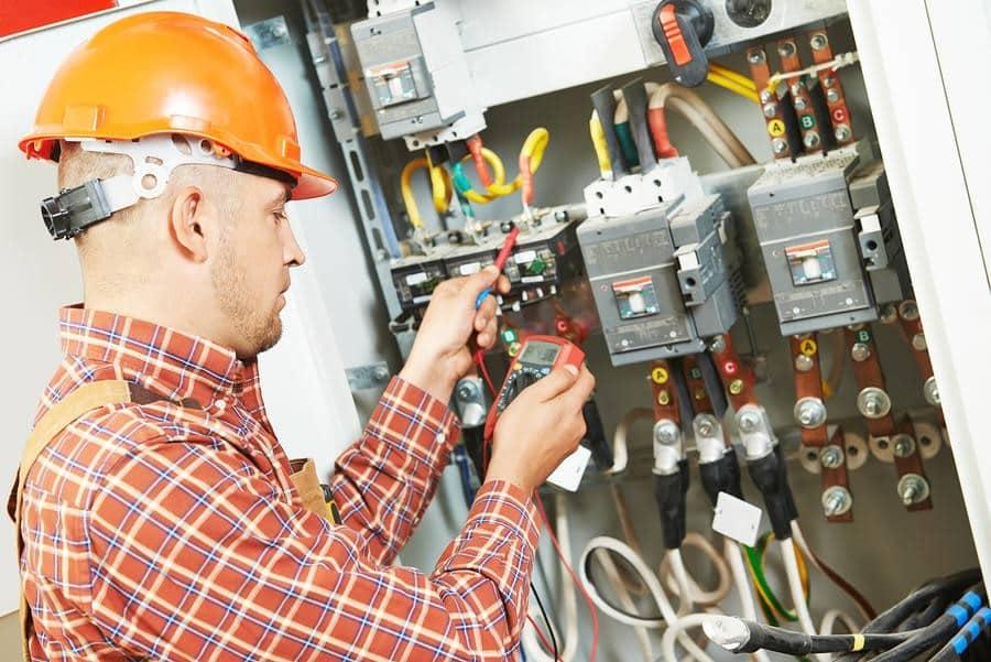 electrician builder engineer