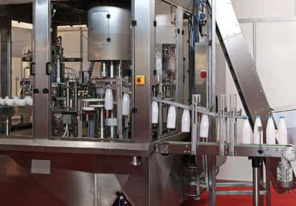 Dairy Industry Energy Efficiency Electrical