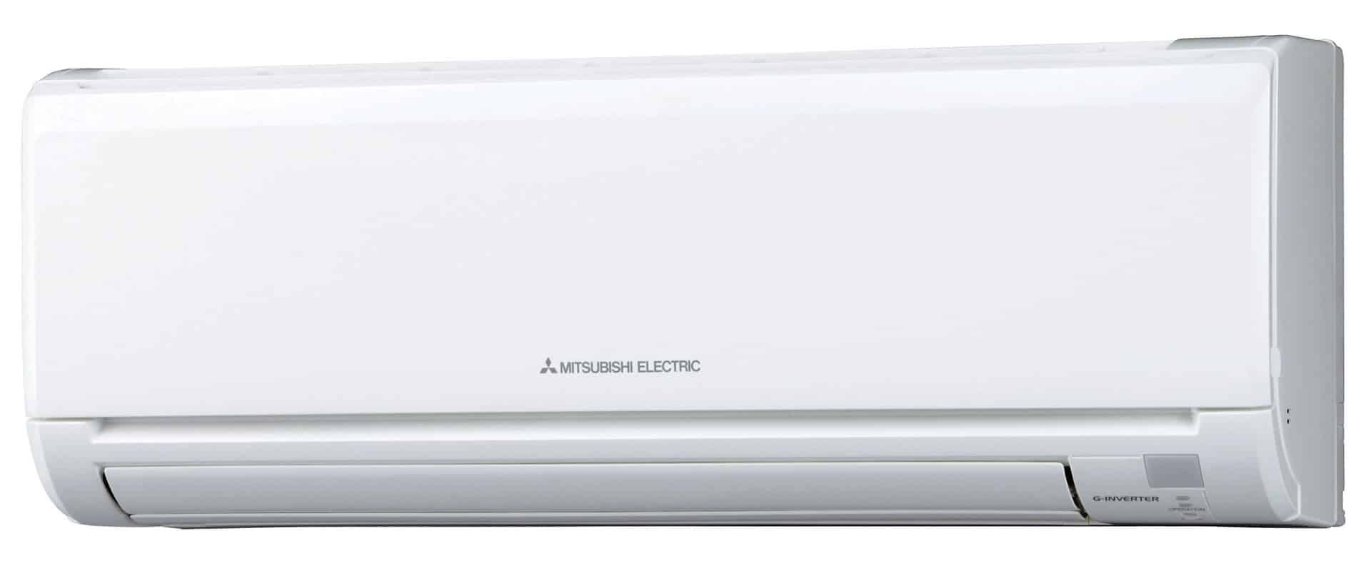 air split system mitsubishi inverter home cycle conditioning product msz conditioners reverse head