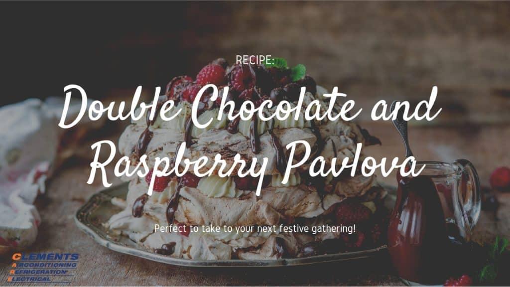 pavlova recipe