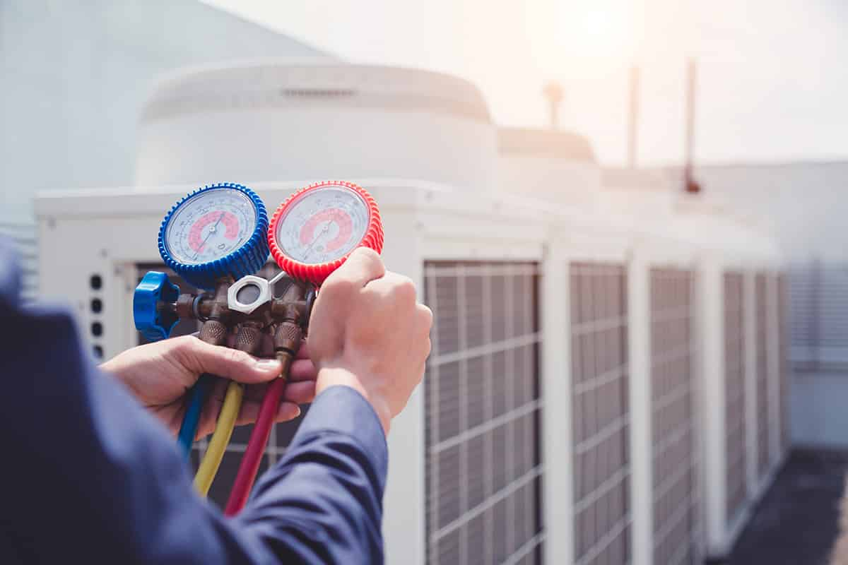 Clements Commercial Air Conditioning